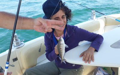 ESTATE IN BARCA: Tutti a Pesca! (Sport per tutti)